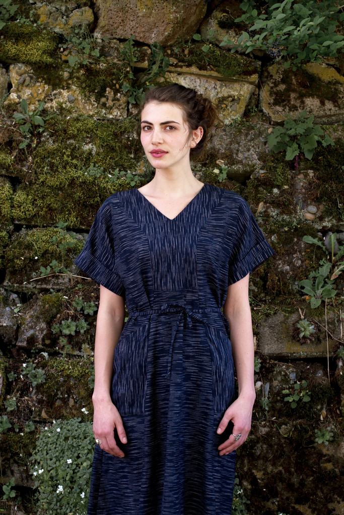 Tea House Top and Dress | Textillia | Online sewing ... - photo #43