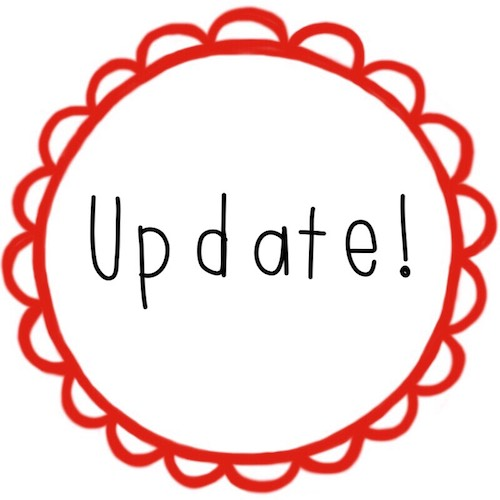 update logo graphic