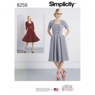 Sew Chic Patterns | Textillia