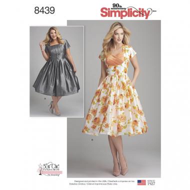 Sew Chic Patterns | Textillia