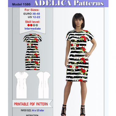 Patterns | Textillia