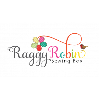 Raggy Robin Sewing Box